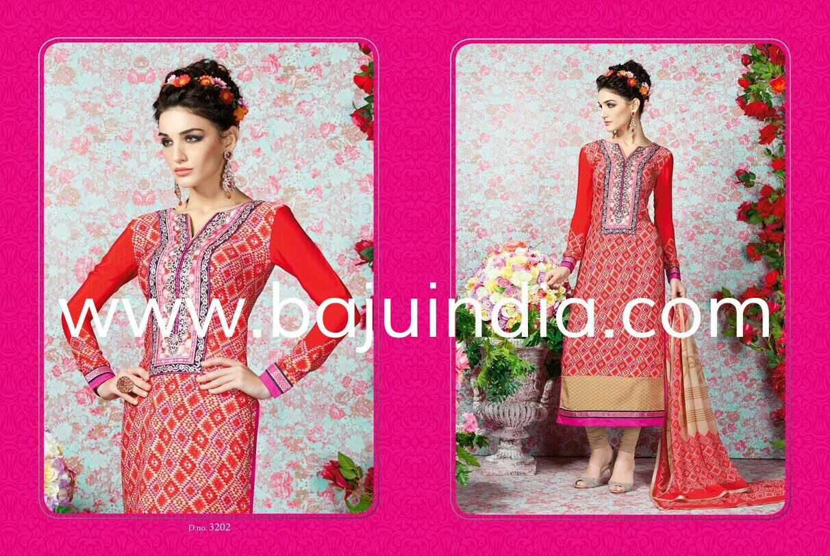 Baju India Muslim - Baju India Modern - Baju Khas India - Baju Adat India - Sari India Terbaru - Sari India Muslim - Baju Kerajaan India - Baju Salwaar India – D.NO.3202