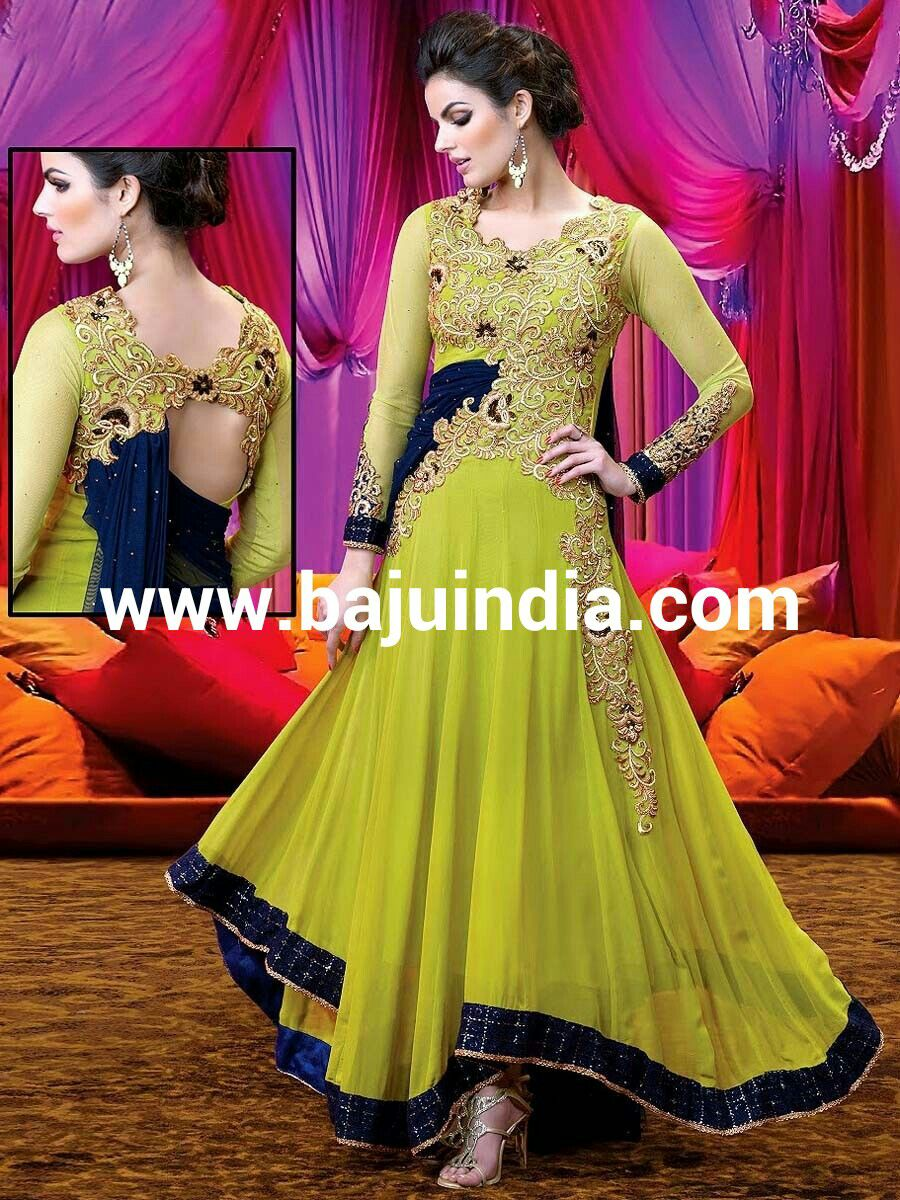 Baju India Muslim - Baju India Modern - Baju Khas India - Baju Adat India - Sari India Terbaru - Sari India Muslim - Baju Kerajaan India - Baju Salwaar India – S.GB.010