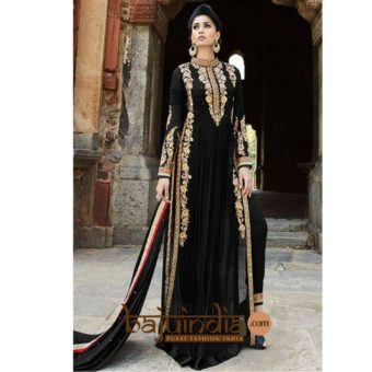 BEST SELLER  –  style anarkali  wedding 1110