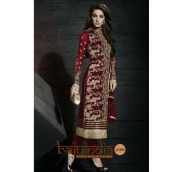 BEST SELLER  –  style anarkali  wedding  1113