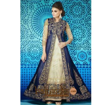BEST SELLER  –  Style Anarkali 1113